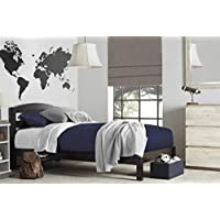 LEIGHTON TWIN BED by Better Homes and Gardens ( Espresso)