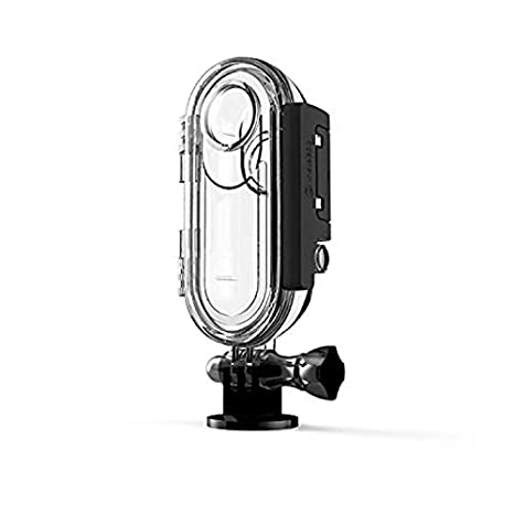 Insta360 CINONWP/A - Carcasa impermeable para cámara, transparente