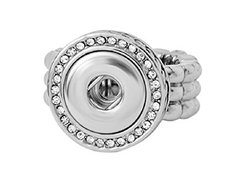 Ginger Snaps Petite Bling Stretch Ring -