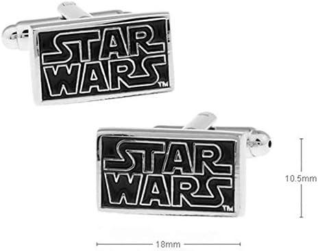 Boutons de Manchette Star Wars