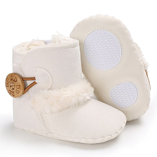 Pictures of Meeshine Winter Warm Baby Boots Premium Soft 2