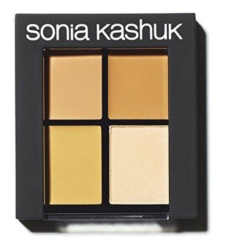 Hidden Agenda Sonia Kashuk Concealer Palette Medium 08 by Sonia Kashuk ()