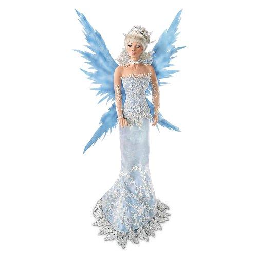 Ice Fantasy Doll by Ashton Drake