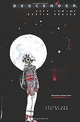 Descender, Vol. 1: Tin Stars