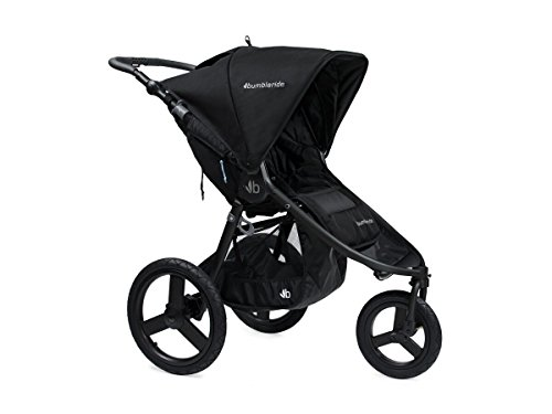 Bumbleride 2016 Speed Stroller Matte Black