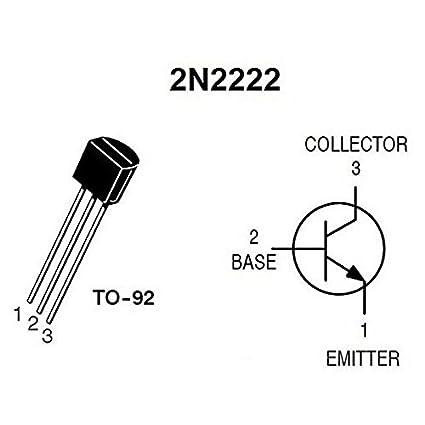 2N2222