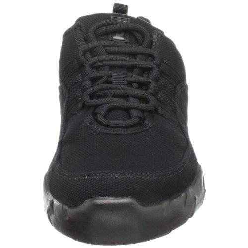 Bloch De Noir Boost Dance Femmes Canvas Sneaker Pour qFwPIXq