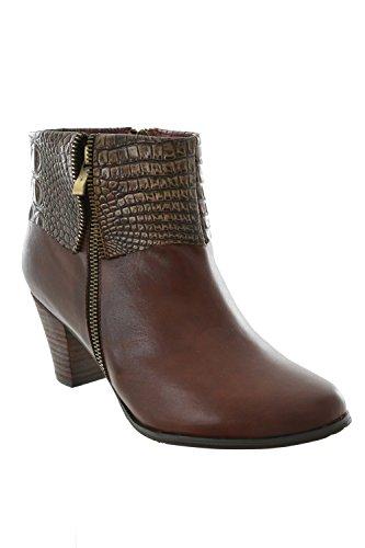 Stivali e Scarpette laura vita tec, colore: marrone