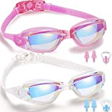 Yizerel Swim Goggles