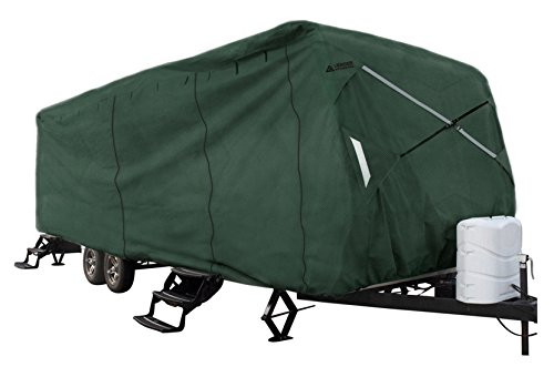camper covers for travel trailers - 5