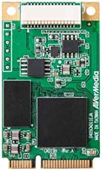 AVerMedia Mini-PCIe 1080P 60FPS HDMI Frame Grabber-CM311H
