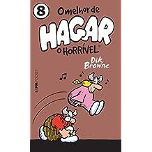 O Melhor de Hagar. O Horrível - Volume 8