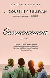 Commencement (Vintage Contemporaries) by Sullivan J. Courtney (2010-05-11) Paperback