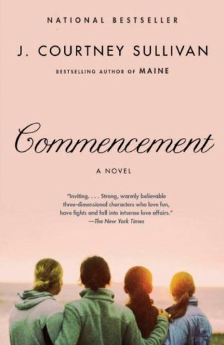 Commencement (Vintage Contemporaries) by Sullivan J. Courtney (2010-05-11) Paperback pdf epub download ebook