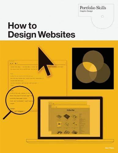 How to Design Websites (Portfolio Skills)