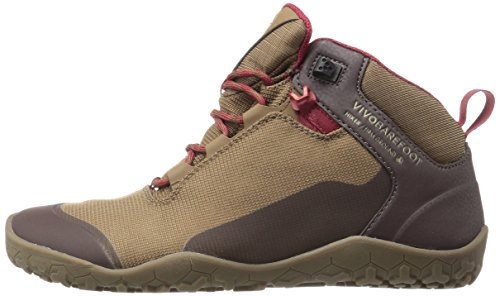 Vivobarefoot Hiker Firm Ground Men 41 Braun