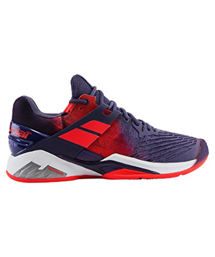 Propulse Clay Babolat De Tennis Fury Lila Chaussures Femme UBnwxdv