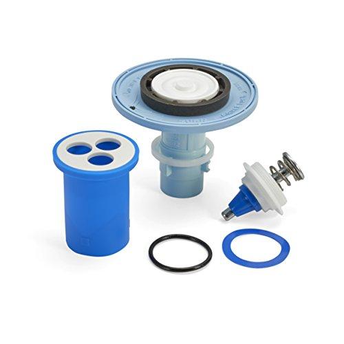 Zurn Aquaflush Urinal Rebuild Kit, P6000-EUR-FF-RK, 3.0 gpf, Diaphragm Rebuild Kit