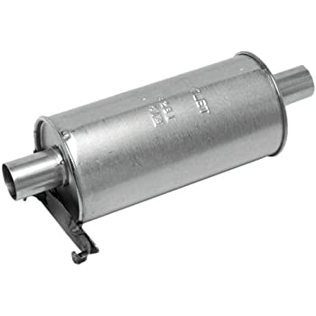 Exhaust Muffler-SoundFX Direct Fit Muffler Walker 18855