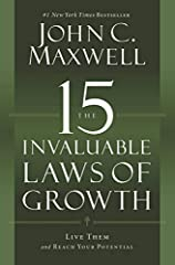 Are there tried and true principles that are always certain to help a person grow? John Maxwell says the answer is yes. He has been passionate about personal development for over fifty years, and for the first time, he teaches everything he h...