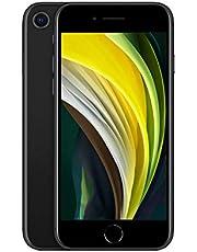 Apple iPhone SE (64GB) - svart