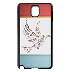 For Samsung Galaxy Note 3 - Designed With Olive Branch