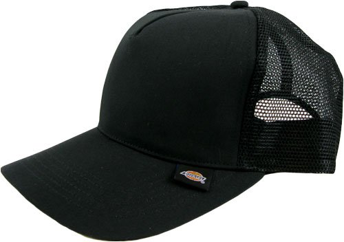Dickies Trucker Cap Hat (Black)  Amazon.co.uk  Clothing 057cbe4beaa