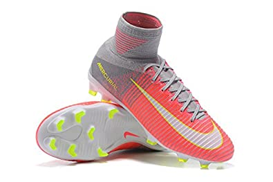 a84e112da Image Unavailable. Image not available for. Color  Nike Womens Mercurial  Superfly V FG