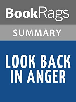 look back in anger analysis pdf