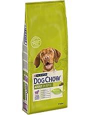 Dog Chow Yetişkin Kuru Köpek Maması Kuzu Etli 14 Kg