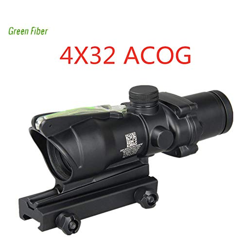 Top Rated Handgun Scopes
