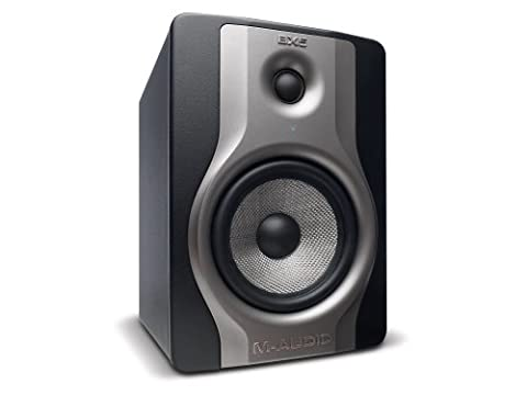 M-Audio BX5 Carbon | 5