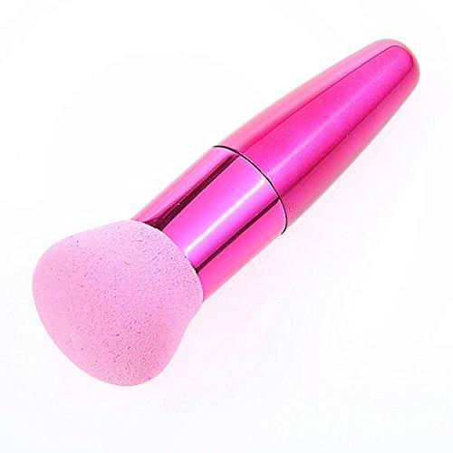 Colorful Makeup Cosmetic Tools Brushes Liquid Cream Foundation Sponge Brush GR