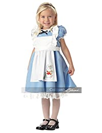 Lil' Alice Toddler Costume, Size 3-4