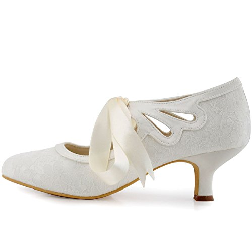 The 8 best vintage shoes for wedding