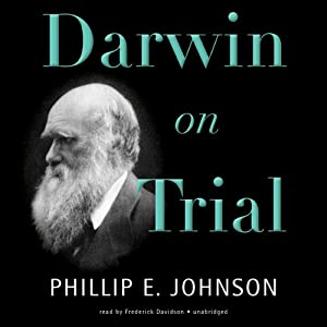 Darwin on Trial Hörbuch