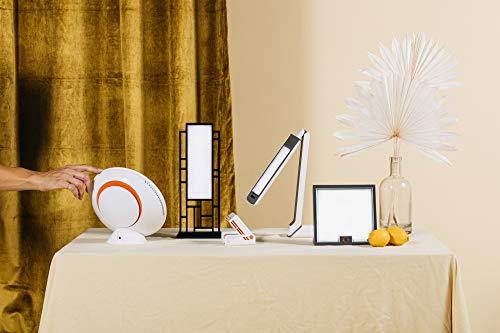 Circadian Optics Lattis Light Therapy Lamp