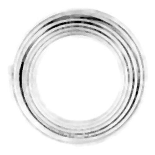 Generic 263129 Aluminum Tube 50 Ft Roll 1/2'' Dia For Natural Or Lp Gas