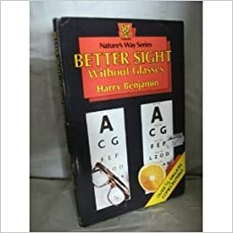 Better Sight without Glasses