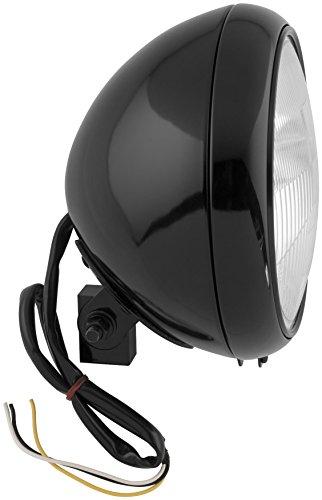 (Biker's Choice FLST Style Headlight with Block (7