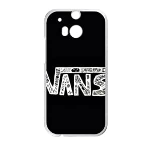 ORIGINE Sport brand Vans creative design fashion cell phone case for HTC One M8