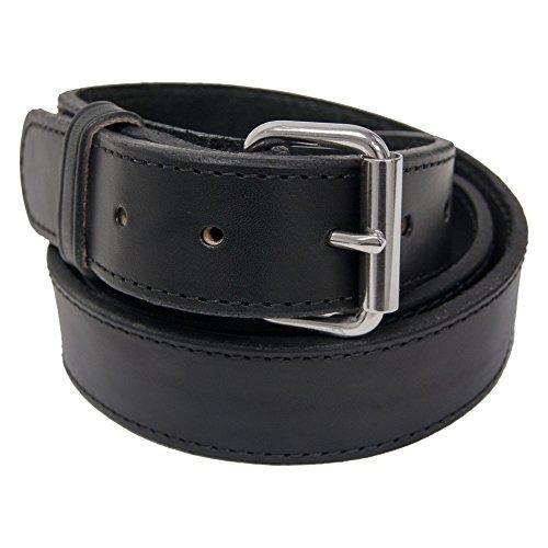 Hanks AMA2496 Gunner Stitched Belt - 1.5