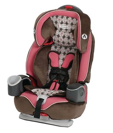 Graco Nautilus 3 In 1 Convertible Kids Children Car Seat