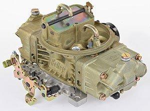 4 barrel marine carburetor - 8
