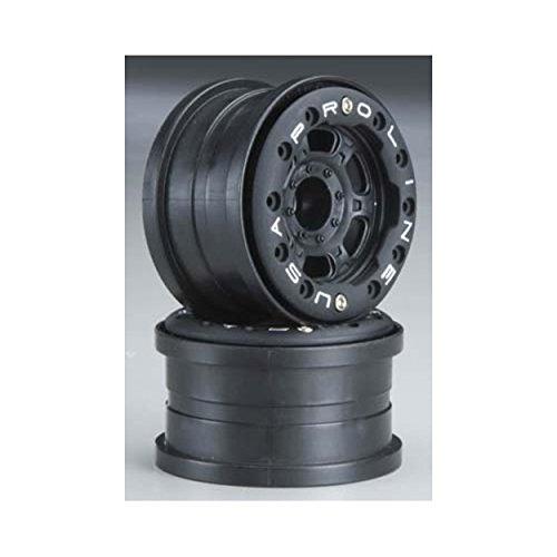proline 12mm hex tires - 7
