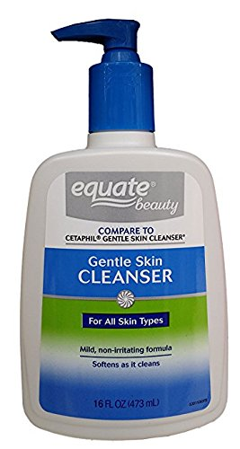 Gentle Skin Cleanser by equate #13