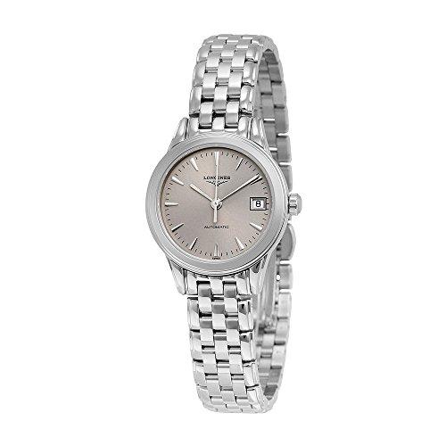 Longines Les Grandes Classique Flagship Automatic Transparent Case Back Women's Watch