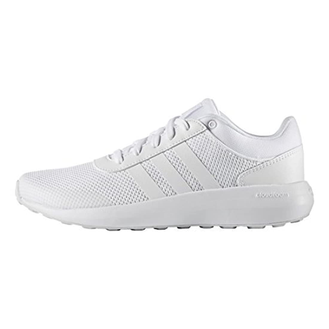 adidas neo men s cloudfoam race running shoe cloudfoam race m