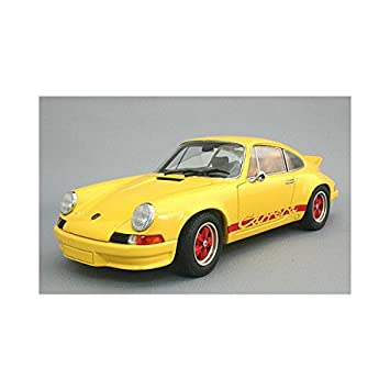 EBBRO Porsche 911 Carrera RS Yellow