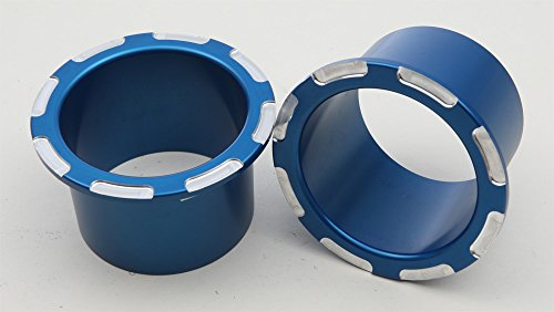 (Modquad Blue Cup Holders (Set of 2) (2010+) Polaris)